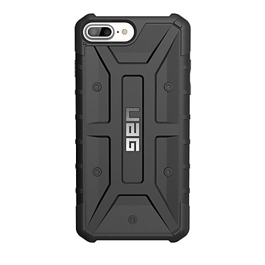 UAG Pathfinder iPhone 8+/7+/6S+/6+ Black (IPH7/6SPLSABK)