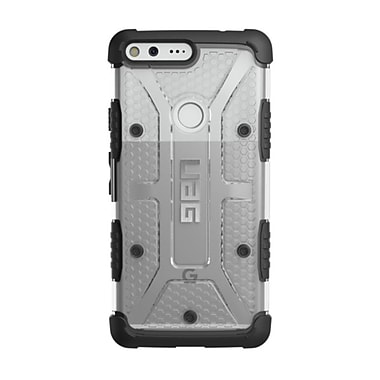 UAG Plasma Cell Phone Case for Google Pixel XL, Clear (GPIXXLLIC)