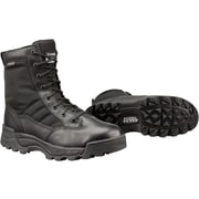 "Original S.W.A.T. Classic 9"" Waterproof Men's Boot, Black, Regular Width"