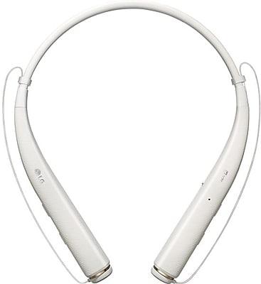 LG TonePro HBS780 Headset White