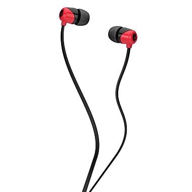 Skullcandy JIB Earbuds, Red/Black