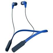 Skullcandy INK'D Wireless In-Ear Headphones - Navy/Royal