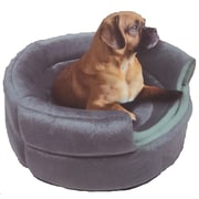 Ben and Jonah Dome Dog Bed