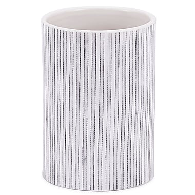 Gracie Oaks Burtine Porcelain Tumbler