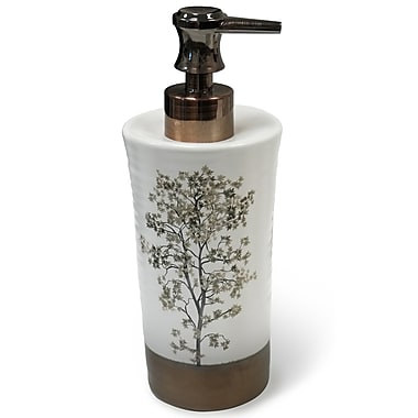 Charlton Home Claverack Lotion Dispenser