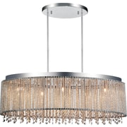 CrystalWorld Claire 5-Light Crystal Pendant