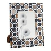 Ebern Designs Picture Frame; 7'' x 5''