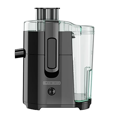 Black & Decker 400W Extractor Juicer