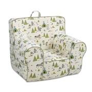 Harriet Bee Fran Kids Cotton Chair