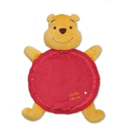 Kids Preferred Winnie the Pooh Plush Playmat