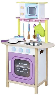 Kids Preferred Windsor Kitchen Set