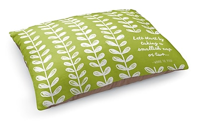 Kavka Smallish Nap Pet Bed Pillow