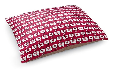 Kavka Be Mine Pet Bed Pillow