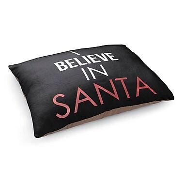 Kavka Santa Pet Bed Pillow