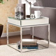 Willa Arlo Interiors Langhorne End Table