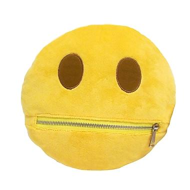 Zoomie Kids Kalia Zipper Throw Pillow