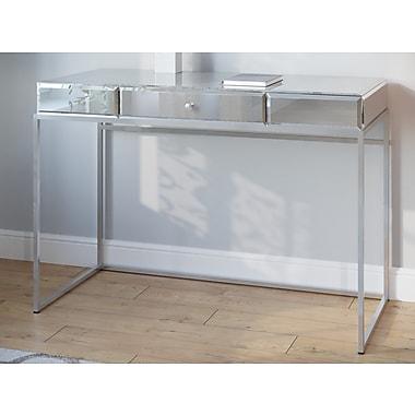 Willa Arlo Interiors Josephson 1 Drawer Writing Desk
