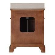 Alcott Hill Harold 28'' Single Bathroom Vanity Set
