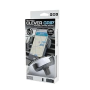 Clever Grip Max Automobile Portable Phone and GPS Mount Holder