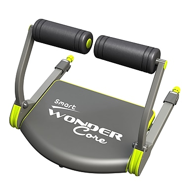Wonder Core Ab Sculpting System