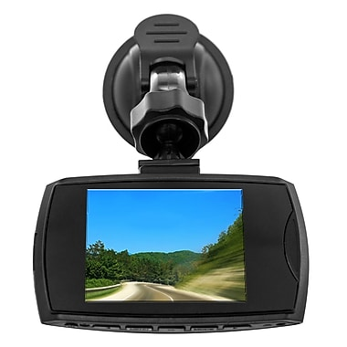 Bell+Howell Dash Cam XL, Black