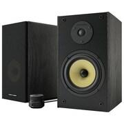 Thonet & Vander – Haut-parleur actif 700 W Kugel, noir, paire (HK096-03547)