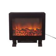 Fire Sense Elegante Electric Fireplace