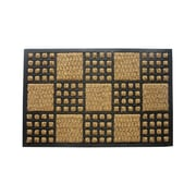 Gracie Oaks Wantage Cuboid Doormat