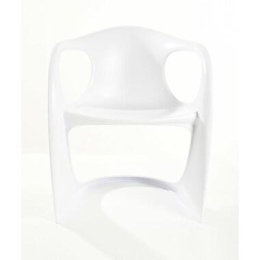 Brayden Studio Stagg Modern Arm Chair (Set of 4)