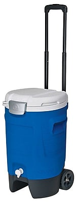 Igloo Sport Roller Cold Only Water Cooler