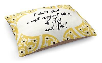 Kavka Fibers of Joy Pet Bed Pillow;
