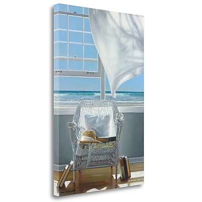 Tangletown Fine Art 'Sundrenched' Photographic Print on Wrapped Canvas; 29'' H x 20'' W