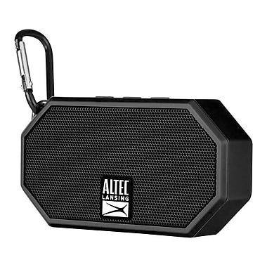 Altec Lansing Mini H20 Speaker Black