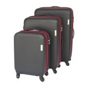 FLO – Ensemble de valises rigides sur roues KY-8538