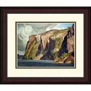 "Northland Art Bon Echo by A.J. Casson, 34"" x 38 (S-NCAC09)"