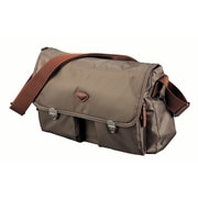 "Jump (Nice 6524) Saddlebag 14"" in High Density Twill Nylon, Polyester Lining"