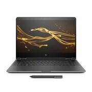 HP Spectre x360 15-bl010ca 15,6 po, 2,7 GHz Core i7-7500U, 256 GB SSD, 16 GB DDR4, NVIDIA GeForce 940MX, Win10
