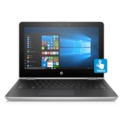 "HP Pavilion x360 11-ad010ca 1UG53UA#ABL 11.6"" Touch Screen 2-in-1, 1.1 GHz Intel Celeron N3350, 500 GB HDD, 4 GB DDR3L, Win10"