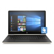 "HP Pavilion x360 15-br020ca 1UH09UA#ABL 15.6"" Touch Screen 2-in-1, 2.3 GHz Intel Pentium 4415U, 1 TB HDD, 8 GB DDR4, Win10"
