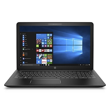 HP Pavilion Power 15-cb010ca 15.6