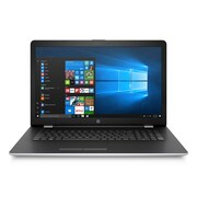 HP - Portatif 17-bs010ca 1UG29UA#ABL 17,3 po, 1,6 GHz Intel Pentium N3710, DD 1 To, 8 Go DDR3L, Win10