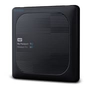 Western Digital – Disque dur portable My Passport Wireless Pro 1 To, noir