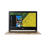 Acer-Portatif Swift 7 SF713-51-M51W NX.GN2AA.001 13,3po, 1,3GHz Intel Core i7-7Y75, 512Go SSD, 8Go LPDDR3, Windows 10 Famille