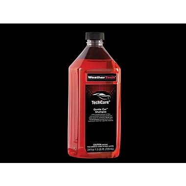 WeatherTech® – Shampooing doux pour voiture TechCare®, bouteille de 24 oz