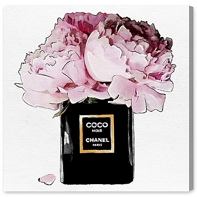 Willa Arlo Interiors 'Dawn Bouquet' Painting Print on Canvas; 16'' H x 16'' W x 1.5'' D