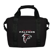 Team Pro-Mark 12 Can NFL Soft-Sided Tote Cooler; Atlanta Falcons