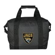 Team Pro-Mark 12 Can NFL Soft-Sided Tote Cooler; Jacksonville Jaguars