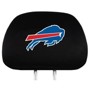 Team Pro-Mark NFL Headrest Cover (Set of 2); Buffalo Bills