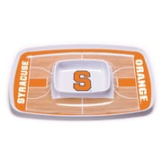 Team Pro-Mark NCAA Chip and Dip Platter; Syracuse Orange