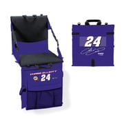 Team Pro-Mark 8 Can Nascar Cushion Tote Cooler; Chase Elliot